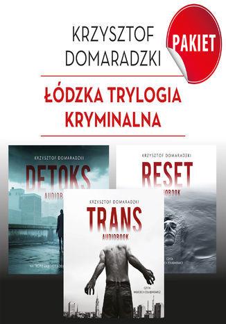 pakiet Krzysztof Domaradzki (mp3) - Audiobook.