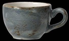 Filiżanka Low Empire 227 ml niebieska Craft Steelite 11300189