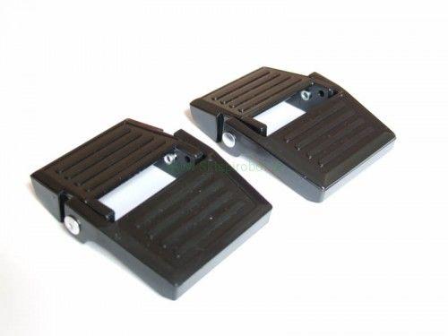klamerki do odkurzacza Rainbow modele D3, D4,
