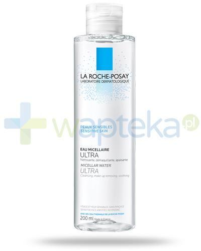 La Roche Posay Ultra woda micelarna 200 ml