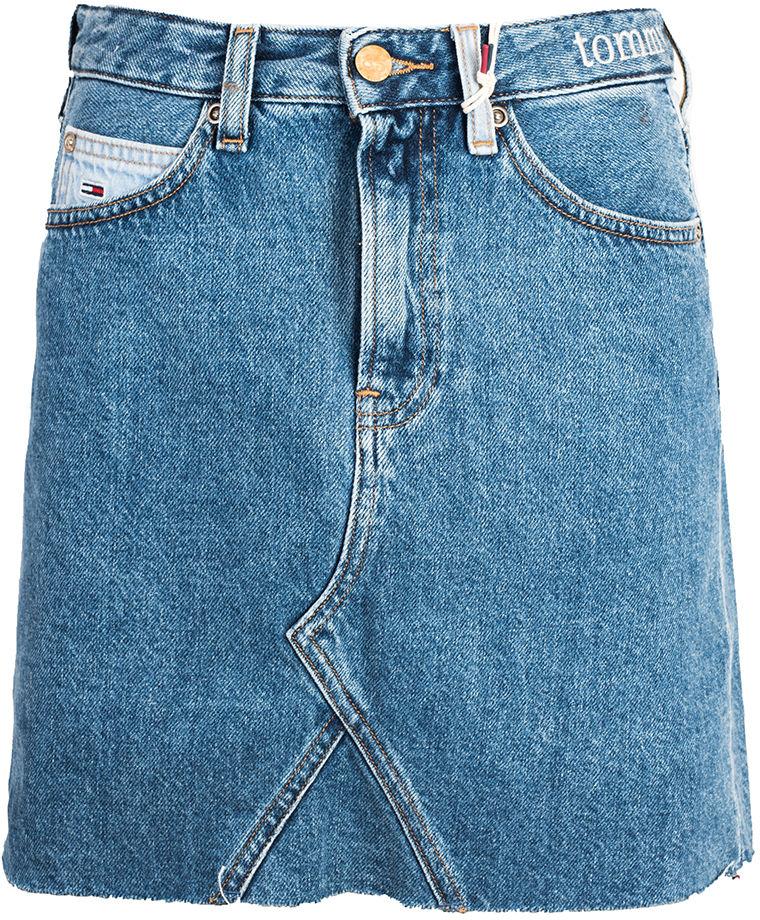 Tommy Hilfiger Tommy Jeans Spódnica