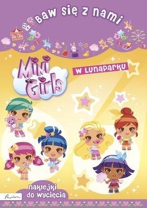 Baw się z nami. Mini Girls. W lunaparku