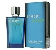 Joop Jump woda toaletowa - 100ml Do każdego zamówienia upominek gratis.
