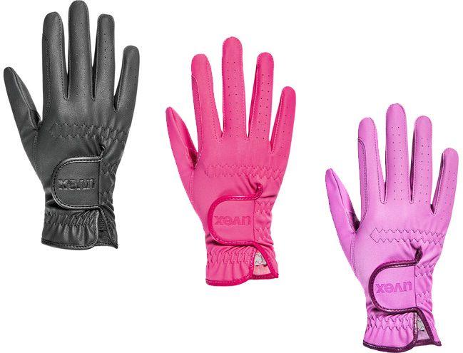 Rękawiczki Sportstyle Kids - UVEX