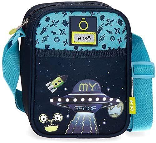 Enso My Space, niebieski (niebieski) - 9145521
