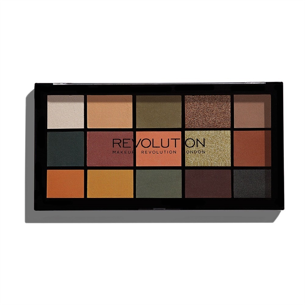 Makeup Revolution Re-Loaded Palette Iconic Division paleta cieni