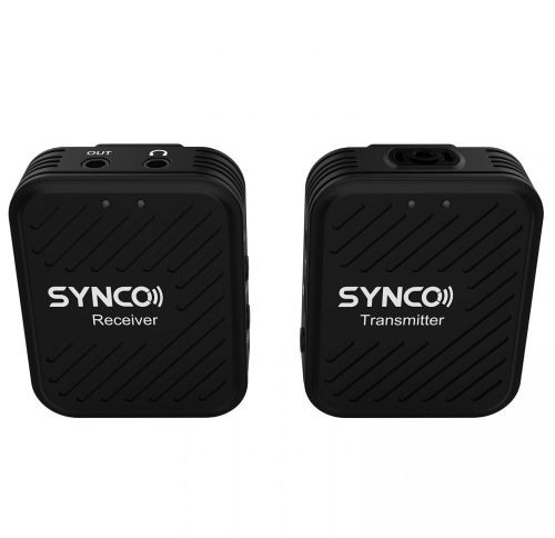 Synco G1 A1 - bezprzewodowy system audio, 2.4GHz (TX+RX)