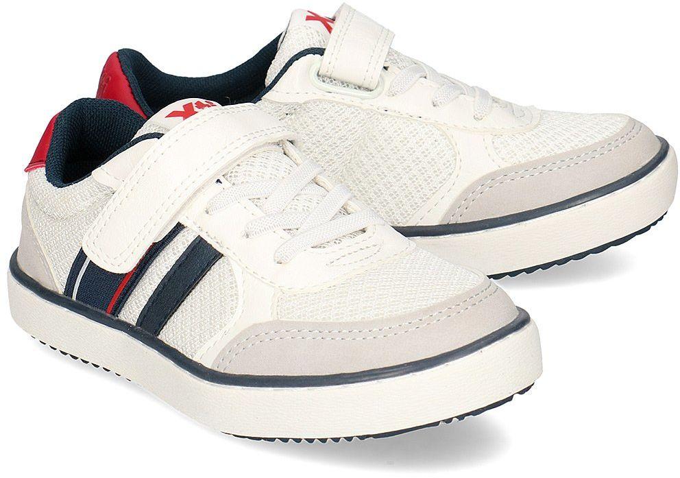 Xti - Sneakersy Dziecięce - 57164 WHITE - Biały