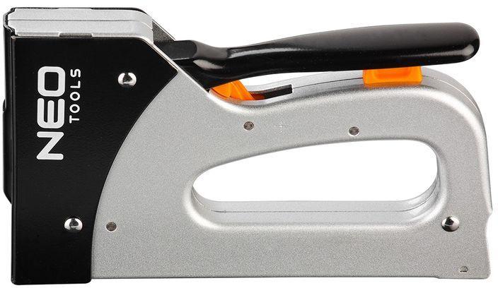Zszywacz tapicerski 6-14 mm zszywki typu J 16-022