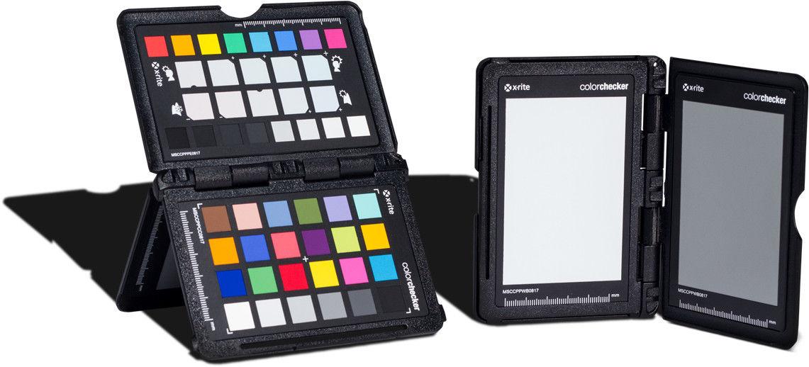 X-Rite ColorChecker Passport Photo 2 - wzorzec barw