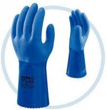 Rękawice SHOWA 660 do suchego skafandra