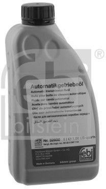 Olej do automatycznej skrzyni biegów FEBI BILSTEIN 32600