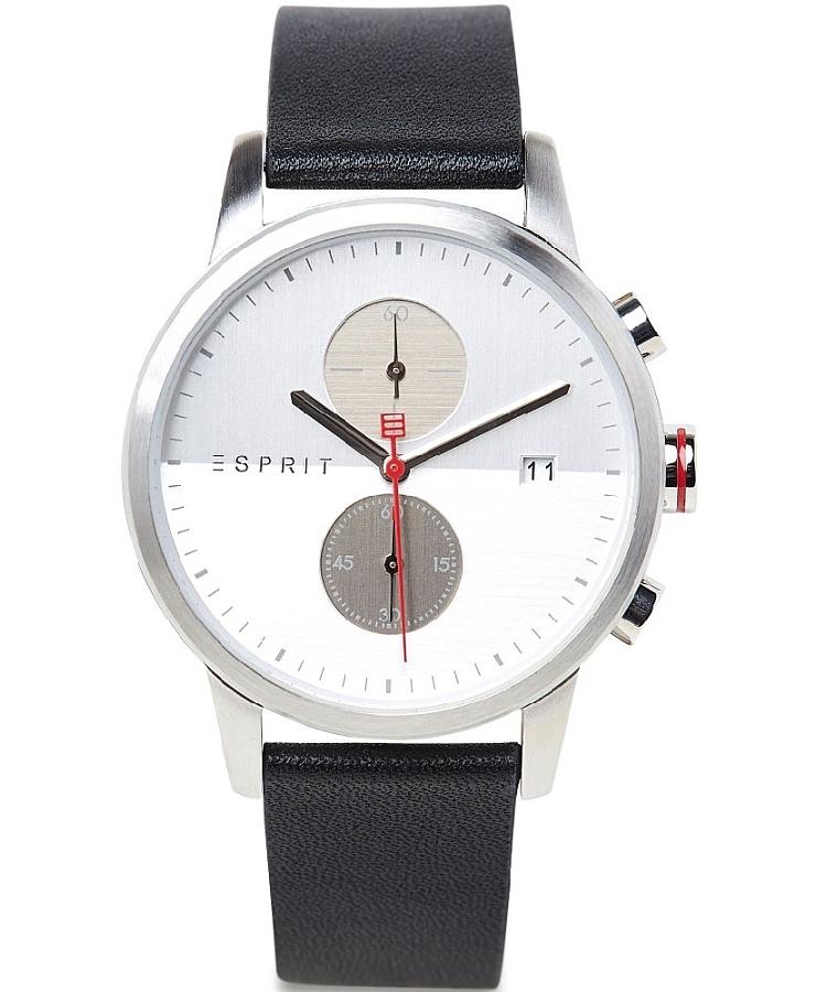 Zegarek męski Esprit Linear Chronograph