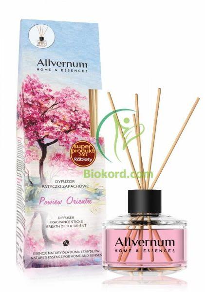 Dyfuzor Zapachowy Powiew Orientu, Allvernum