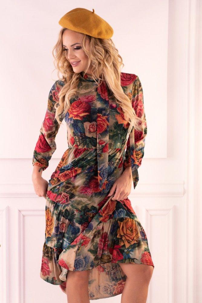 Mionate D7 sukienka