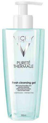 Vichy Purete Thermale odświeżający żel do twarzy 200 ml