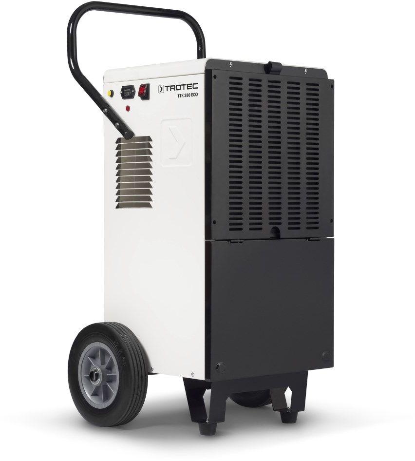 Przemysłowy osuszacz powietrza TTK 380 ECO