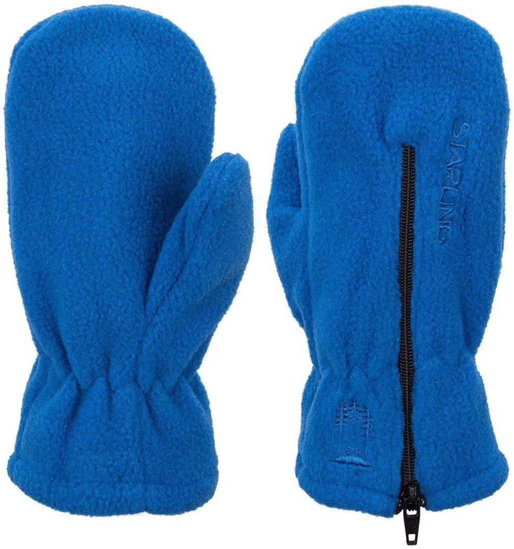 Rękawiczki narciarskie polarowe dziecięce Snow Starling