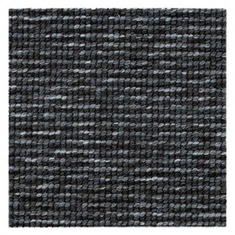 Wykładzina dywanowa E-WEAVE 098 ciemny szary