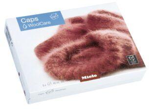 Kapsułki do prania MIELE Caps WoolCare WA CWC 0902 L 9 szt.