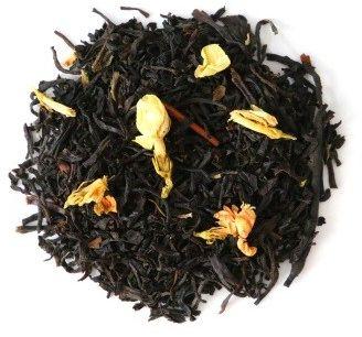 Herbata czarna o smaku earl grey jaśminowy 120g