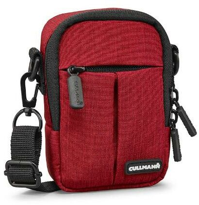 Cullmann MALAGA Compact 300 (czerwony)