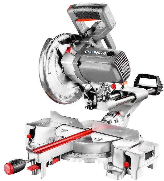 Ukośnica 1800W 210mm 24T TCT 59G806