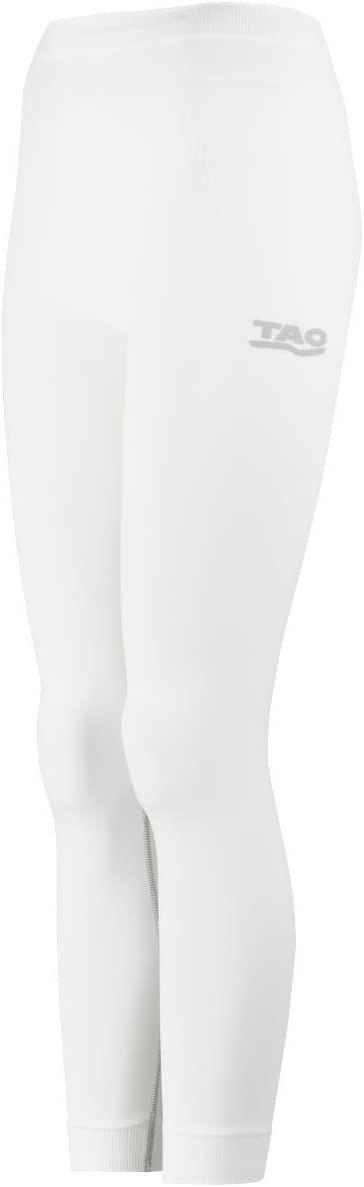 TAO Sportswear damskie kalesony Underwear, białe, 36