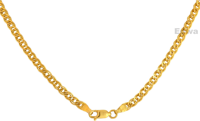Łańcuszek złoty pr.585
