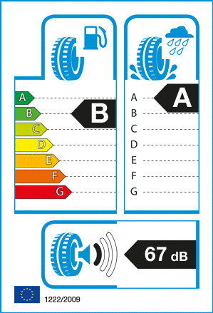 Dunlop SP Sport Bluresponse 205/60R16 92 V
