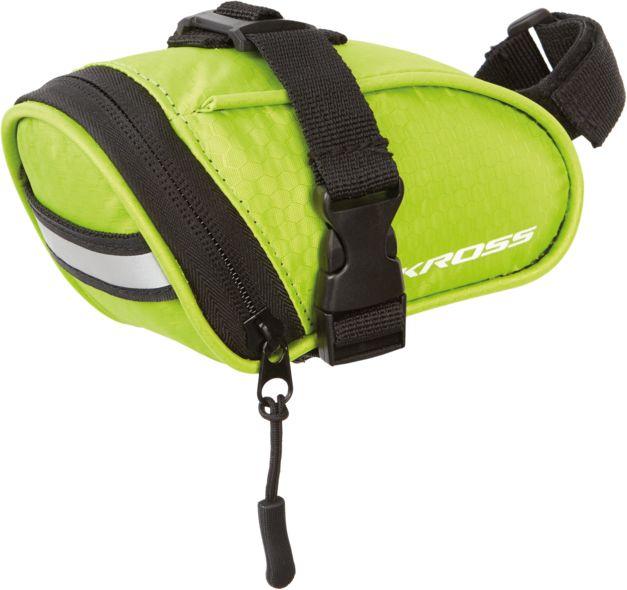 Torba Kross Roamer Saddle Bag S zielona