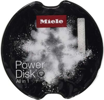 Tabletki do zmywarki MIELE PowerDisk All in 1 GS CL 4001 P AutoDos