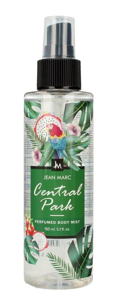 DRAMERS Jean Marc Body Mist Mgiełka perfumowana do ciała Central Park 150ml