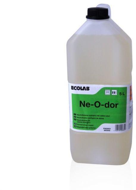 Ne-o-dor ECOLAB  Usuwanie nieprzyjemnych zapachów