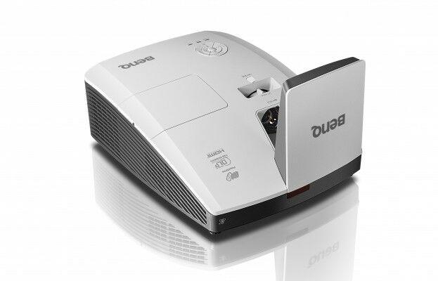 Projektor BenQ MX854UST+ UCHWYTorazKABEL HDMI GRATIS !!! MOŻLIWOŚĆ NEGOCJACJI  Odbiór Salon WA-WA lub Kurier 24H. Zadzwoń i Zamów: 888-111-321 !!!