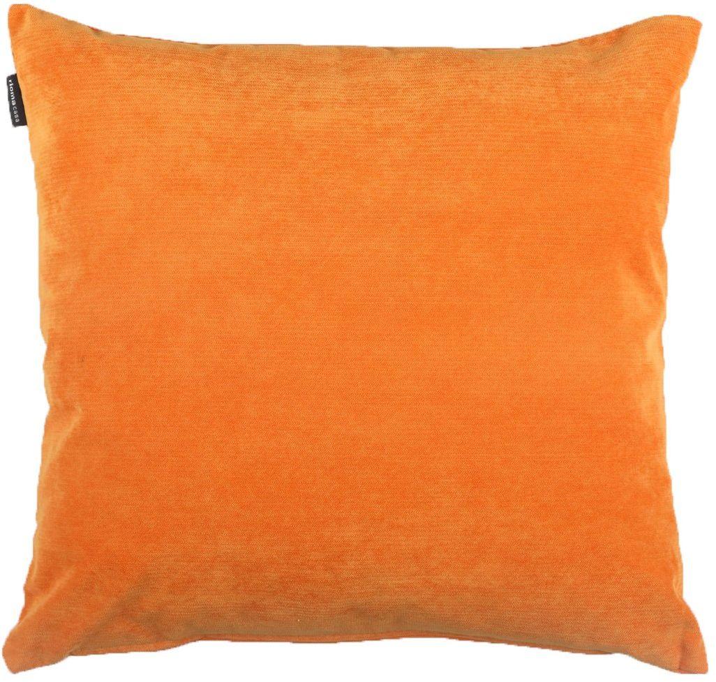 rioma Sabine poduszki, poliester 45x45x4 cm pomarańczowy