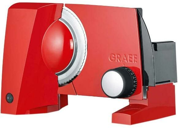 Graef S10003 (czerwony) - Kup na Raty - RRSO 0%