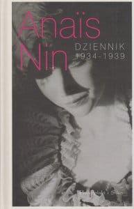 Dziennik 1934-1939 - Anais Nin