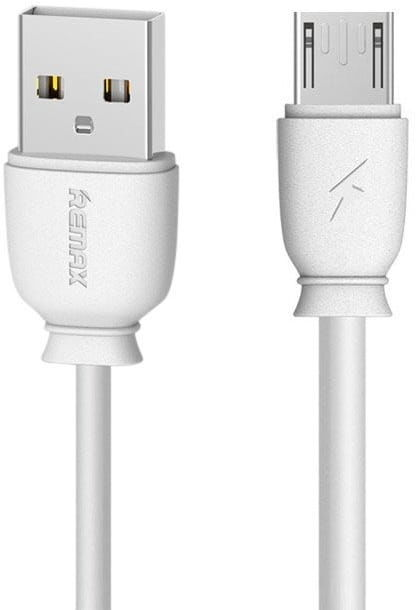 Kabel Micro USB REMAX 2.1A Fast Charging - 1m