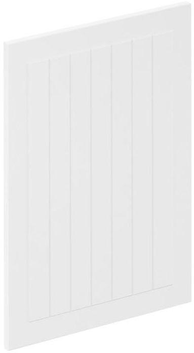 Front kuchenny F45/64 Toscane biały Delinia iD