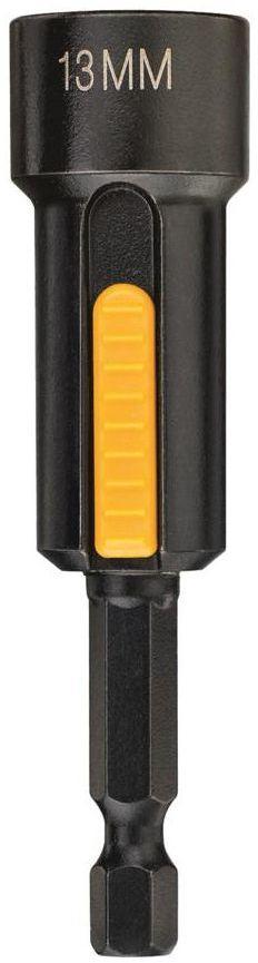 Nasadka udarowa magnetyczna 13 x 75 mm DT7450-QZ EXTREME DEWALT