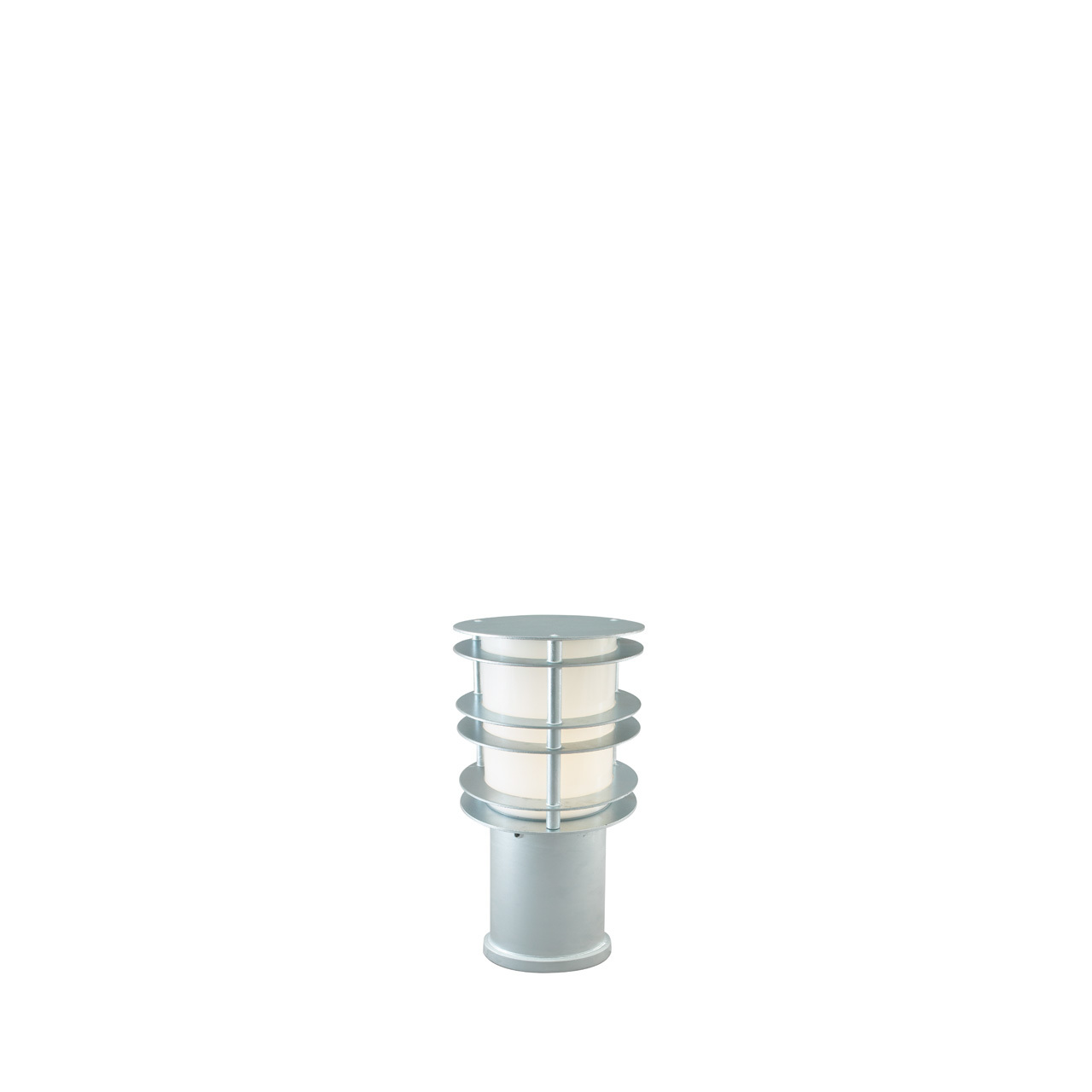 Słupek ogrodowy STOCKHOLM 28CM LED 1268GA -Norlys  SPRAWDŹ RABATY  5-10-15-20 % w koszyku