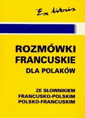 Rozmówki francuskie dla Polaków Anna Warząchowska
