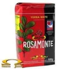 Yerba Mate Rosamonte 0,5kg
