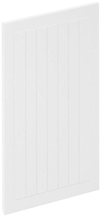 Front zmywarki FDDSH45/77 Toscane biały Delinia iD