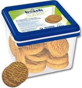 Bosch Finest Snack Cake 1kg