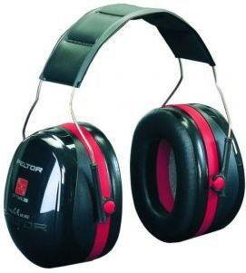 Nauszniki Słuchawki przeciwhałasowe 3M Peltor Optime III