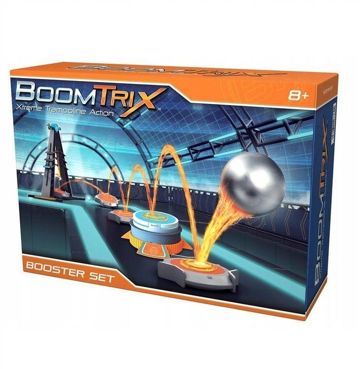 Gra zręcznościowa BoomTrix Booster Set