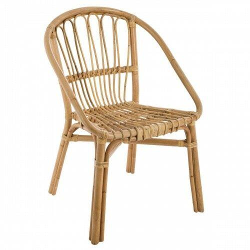 Rattanowe krzesło Bohemian Dream Atmosphera