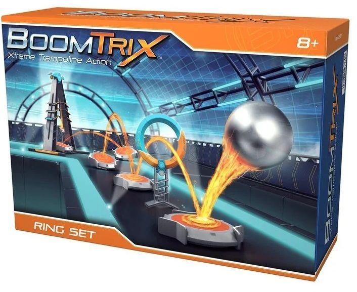 Gra zręcznościowa BoomTrix Ring Set